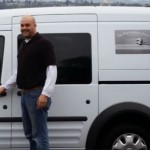 man by truck offering refrigerator repair federal way wa